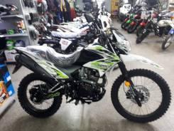 Мотоцикл Кросс ENDURO 250 LT MotoLand (с ПТС), оф.дилер МОТО-ТЕХ, Томск, 2020