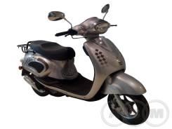 Скутер АВМ Elite, 2020