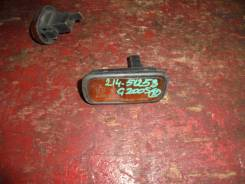 Повторитель в крыло Daihatsu Charade G200S