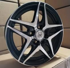 Новые литые диски Tech-Line на Калину, Гранту, Приору, Datsun R14