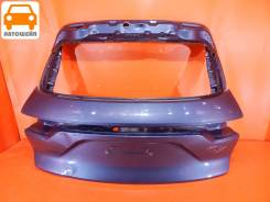 Дверь багажника Porsche Cayenne 2017-2020