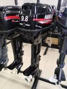 Лодочный мотор Hangkai M9.8 HP 2-х тактный в Барнауле