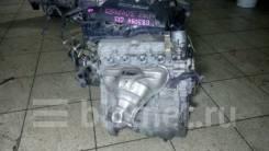Контрактный двигатель Honda L15A без пробега по РФ