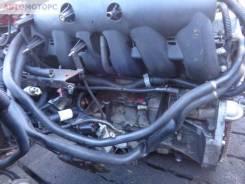 Двигатель Chevrolet Trailblazer (GMT360) 2001 - 2009, 4.2 бензин