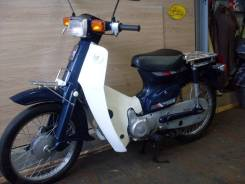 Honda Super Cub custom, 2000