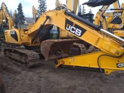 JCB JS 220, 2012