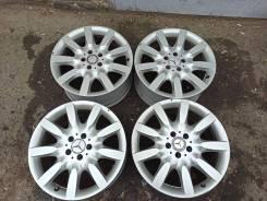 Оригиналы диски Mercedes r18