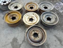 Диск колеса 5*139,7 R15 УАЗ-469 / 3151 / 452