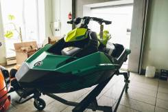 SEA-DOO Spark Trixx 900 2up