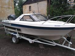 Лодка Yamaha, мотор Yanaha