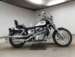 Honda Shadow, 2005