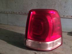 Фара задняя TLC-200