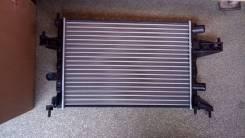 Радиатор ДВС OPEL Combo/Corsa C/Tigra B MT AC+/- 184 VITE VCS63007