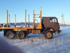 КамАЗ 53228, 1991