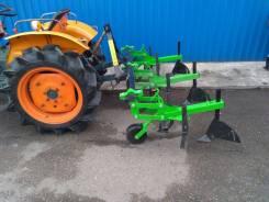 Окучник для мини-трактора