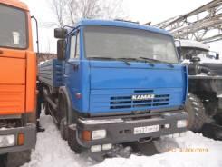 Продается Камаз 53215 (В 637 УМ 42)