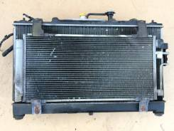 Радиатор кондиционера Mazda Atenza GY3W б/п из Японии.