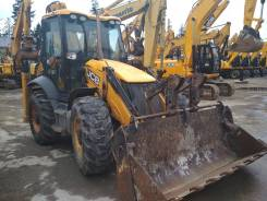 JCB 3CX Super, 2014