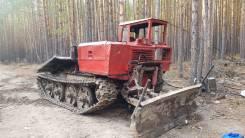 ОТЗ ТДТ-55, 1988