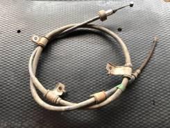 Трос ручника задний Левый Hyundai Getz
