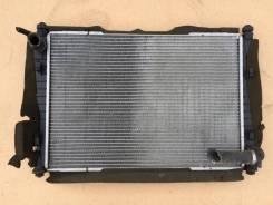 Радиатор ДВС Jaguar X-type. отс. оригинал. б/п из Японии