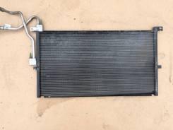 Радиатор кондиционера Jaguar X-type. отс. оригинал. б/п из Японии