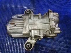 Редуктор Mitsubishi Galant Fortis CY4A 4B11