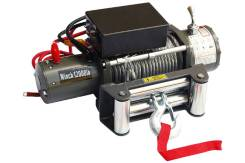 MasterHub4x4 | Лебёдка электрическая 12V Electric Winch 5443 кг