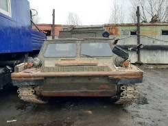 ГАЗ 34039, 2004
