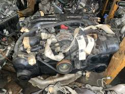 Контрактный Двигатель EJ20X 2 модель Установка Гарантия