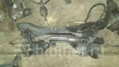 Рейка рулевая, Honda Domani, MB4, D16A, 53601-S04-J54.