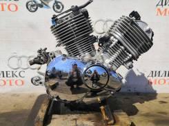 Двигатель Yamaha DragStar 400 лот 65