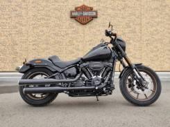 Harley-Davidson Dyna Low Rider S FXDLS, 2020