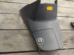 Пластик внутренний на скутер DIO AF27