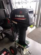 Лодочный мотор Yamaha 9,9 gmh