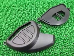 Крышка охлаждения ремня вариатора для скутера Suzuki Address V125