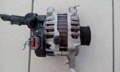 Генератор двигателя Hyundai Hyundai Elantra 06-16/Solaris 10-17 G4FA б/у [37300-2B101]