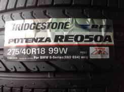 Bridgestone Potenza RE050A, 275/40 R18 99W