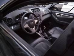 Подушка безопасности водителя lifan X60, 2017