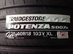 Bridgestone Potenza S007A, 275/40 R18 103Y XL TL