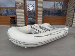 Лодка HDX Classic 300