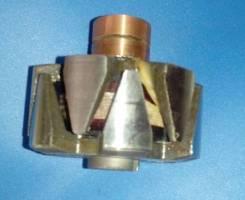 Ротор Ява 12 вольт