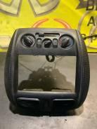Блок управления климат контролем Mazda Familia S-wagon BJ5W ZL