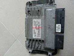 ЭБУ двигателя Cruze (Круз) 96964295