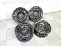 D15-64 Оригинальные диски Mercedes 15x6.5 5x112 ET35