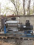 """Дизельный генератор """"Славянка"""" АД 100 Т400 1РПМ2, 2007"""