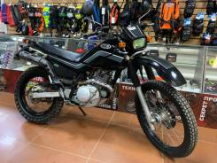 Yamaha Serow, 2004