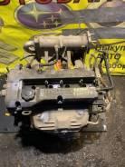 Двигатель (Без навесного) Mazda Familia S-wagon BJ5W ZL