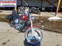 Harley-Davidson Softail Custom FXSTC 59392, 2007