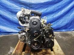 Контрактный двигатель Mazda B5. железо. Установка. Гарантия. Отправка